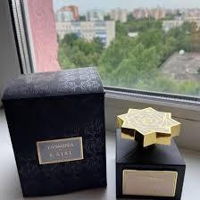 Парфюмированая <b>вода</b> KAJAL <b>YASMINA</b>. – купить в Москве, цена ...