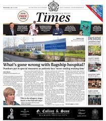 times of tunbridge wells 27th 2016 by one media issuu