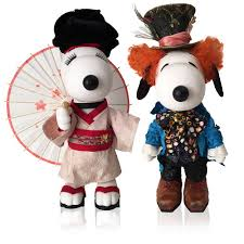 Catch High Fashion <b>Snoopy</b> While You Can