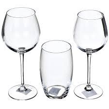 <b>Набор бокалов</b> для вина и стаканов <b>18пр</b> COTEAUX Luminarc