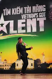 Tìm kiếm tài năng Vietnams Got Talent Viet Nam's Got Talent