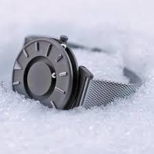Bradley <b>Silver</b> Mesh Watch (с изображениями) | <b>Наручные часы</b> ...