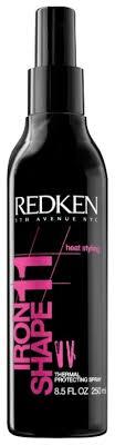 <b>Redken Термозащитный спрей Iron</b> shape 11, средняя фиксация ...