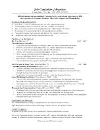 customer relations resumes template customer relations resumes
