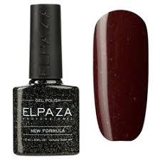 «Гель-<b>лак для ногтей</b> Гель-лак Magic <b>Glitter</b> Elpaza 18 ...