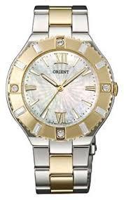 Купить Наручные <b>часы ORIENT QC0D004W</b> по выгодной цене на ...