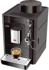 Купить <b>Кофемашина MELITTA Caffeo Passione</b> Onetouch, черный ...