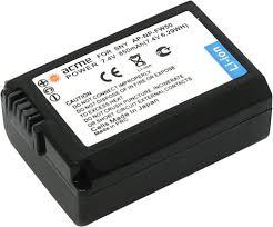 Купить <b>аккумулятор</b> для фотоаппарата <b>AcmePower</b> NP-FW50 в ...