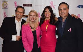 times square gossip kathrina miccio s paint us pink cutting room larry r o rita cosby kathrina miccio and chase backer