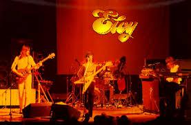 Resultado de imagen de eloy band