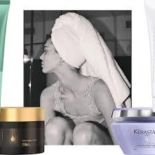 Выбираем лучшие <b>средства</b> года: 15 масок для <b>волос</b> | Glamour.ru