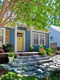 design 101 feng shui blue home exterior with yellow front door bad feng shui house design