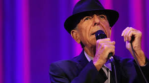 <b>New Leonard Cohen</b> Album Thanks for the Dance Announced ...