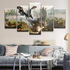<b>Wall Art</b> Pictures Type Home Decorative HD Printed <b>Canvas</b> ...