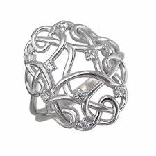 Серебряное <b>кольцо</b> с <b>фианитами</b> ЭСТЕТ: серебро, <b>фианит</b> ...
