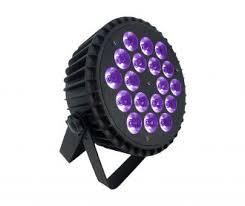 XLine Light <b>LED</b> PAR 1818 Светодиодный <b>прибор</b>: цена, купить в ...