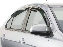 <b>Дефлекторы боковых окон темные</b> Toyota Camry 06- EGR ...
