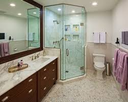 bathroom ideas corner shower design: corner shower photos dfcc  w h b p traditional bathroom