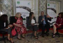 """Résultat de recherche d'images pour """"""""Médias et culture"""", thème de la 3ème séance du colloque du partenariat arabo-européen"""""""