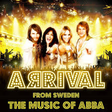 <b>Arrival</b> From Sweden - The Music of <b>ABBA</b> - Home | Facebook