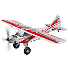 <b>Радиоуправляемый самолет Multiplex RR</b> FunCubXL