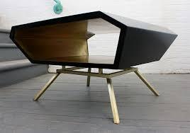a brass furniture