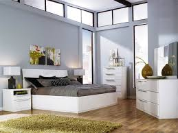 Modern Bedroom Set Bedroom Decor Aesthetic White Bedroom Sets Accent Wall Color Nordic