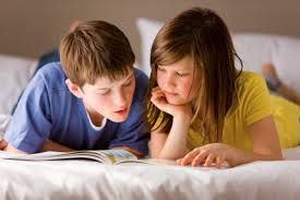 Image result for teen brother and sister