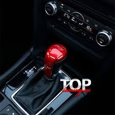 Молдинг на <b>ручку КПП</b> на Mazda CX-5 2 поколение