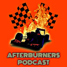 Afterburners Podcast