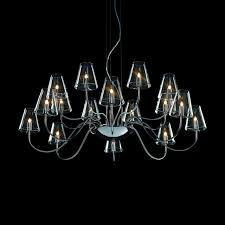 Подвесная люстра <b>Lightstar Diafano</b> 758164 купить в Москве