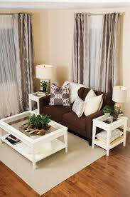 Interior Designing Of Living Room 25 Brown Living Room Design Ideas Brown Furniture Glass
