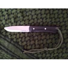 Отзывы о <b>Нож Real steel Bushcraft</b>