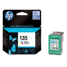 <b>Картридж HP 135 C8766HE</b> купить в Москве, цена на HP 135 ...