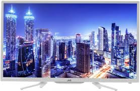 ROZETKA | <b>Телевизор JVC LT-32M350W</b> (F00180319). Цена ...