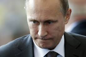 Image result for фото мрачный путин