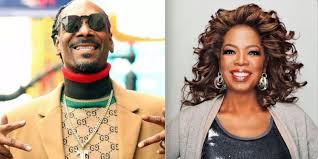 "Snoop Dogg Goes After Oprah Winfrey: ""<b>F*ck</b> u and Gayle [<b>King</b> ..."