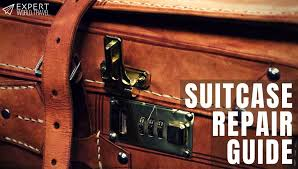 <b>Suitcase</b> Repair Guide: Fix Anything On Yours (<b>Locks</b>, Wheels ...