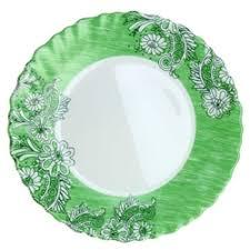 «<b>Набор тарелок суповых</b> Luminarc Minelli Green 23 см J7033 ...
