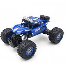 <b>Радиоуправляемый краулер</b> амфибия <b>Zegan</b> Blue 4WD <b>1:12</b>