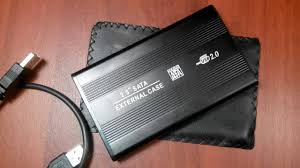 <b>Контейнер</b> для жесткого диска 2 5 SATA USB 2 0 Обзор Посылка ...