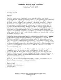Download Cover Letter For Veterinarian Haadyaooverbayresort Com