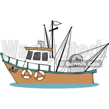 Image result for animated gif fishing trawler
