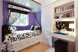 purple kids study room design children study room design