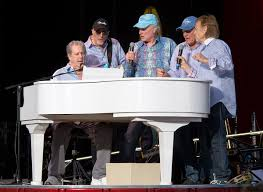 The <b>Beach Boys</b> - Wikipedia