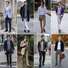 The Complete Guide to <b>Business</b> Casual Style for <b>Men</b> [2020]