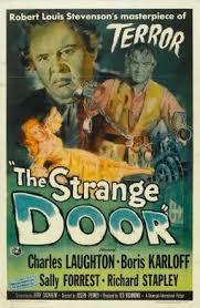 The <b>Strange Door</b> - Wikipedia