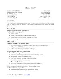 college grad resume template template college grad resume template