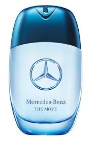 <b>Mercedes</b>-<b>Benz The Move</b> | Douglas.lv