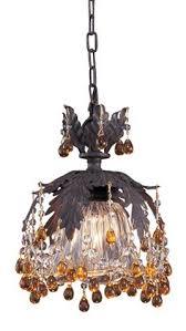 pendant lighting amber crystal pendant chandelier amber pendant lighting
